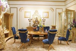 法式宫廷家具