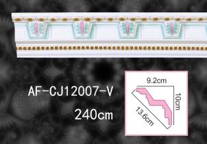 彩花角线  AF-CJ12007-V