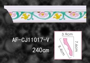 彩花角线   AF-CJ11017-V