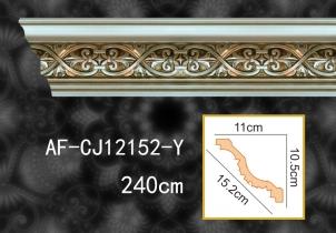 彩银角线  AF-CJ12152-Y