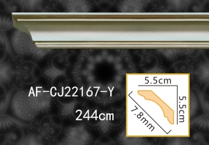 彩银角线  AF-CJ22167-Y