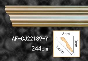 彩银角线  AF-CJ22189-Y