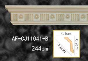 仿古白角线 AF-CJ11041-B