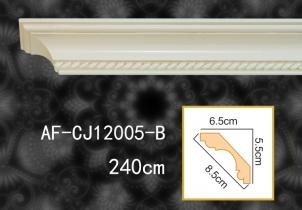仿古白角线  AF-CJ12005-B
