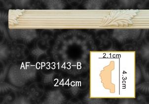 仿古白平线  AF-CP33143-B