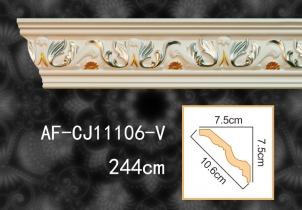 彩花角线  AF-CJ11106-V