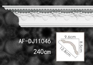 雕花角线 AF-DJ11046
