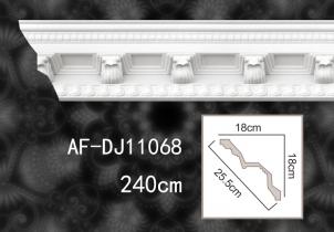 雕花角线 AF-DJ11068