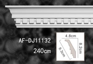 雕花角线  AF-DJ11132