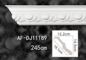 雕花角线 AF-DJ11189