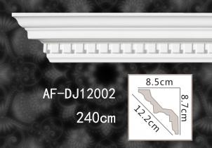 雕花角线 AF-DJ12002