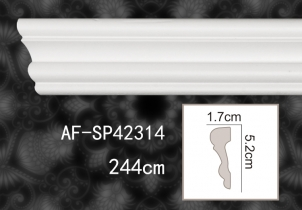 素面平线    AF-SP42314