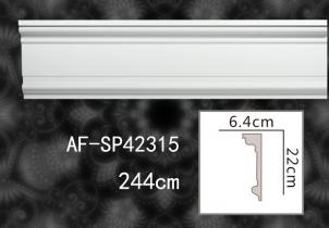 素面平线   AF-SP42315