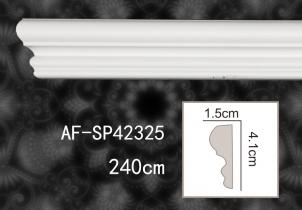 素面平线   AF-SP42325