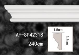 素面平线   AF-SP42318