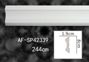 素面平线   AF-SP42339