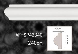 素面平线   AF-SP42340
