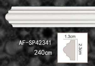 素面平线   AF-SP42341