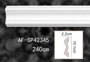 素面平线   AF-SP42345