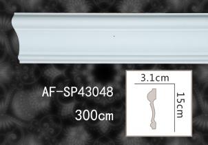 素面平线   AF-SP43048
