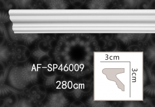 素面平线   AF-SP46009