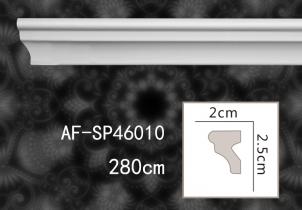 素面平线   AF-SP46010