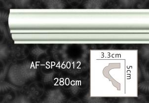 素面平线   AF-SP46012
