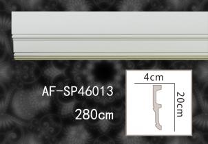 素面平线   AF-SP46013
