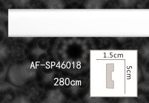 素面平线   AF-SP46018