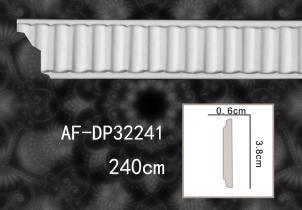 雕花平线  AF-DP32241