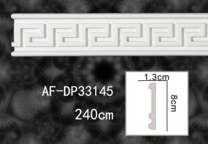 雕花平线  AF-DP33145