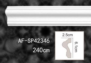 素面平线   AF-SP42346