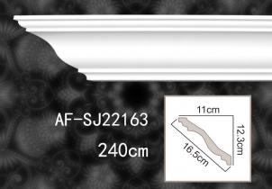 素面角线  AF-SJ22163