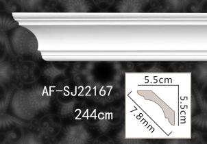 素面角线  AF-SJ22167