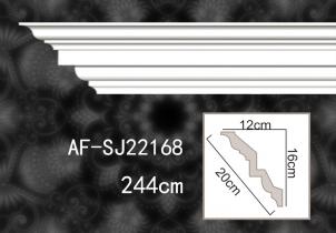 素面角线  AF-SJ22168