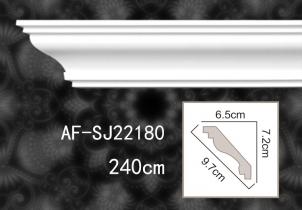 素面角线  AF-SJ22180