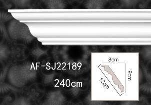 素面角线  AF-SJ22189