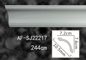 素面角线  AF-SJ22217
