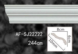 素面角线 AF-SJ22222