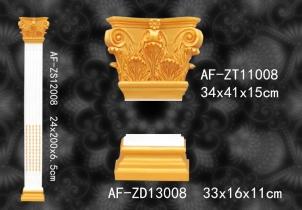 PU平面柱   AF-ZT11008