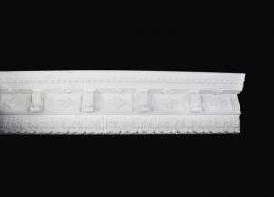 AFL8002雕塑托基大角线B款w2400-d350-h250